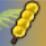 黄金だんご
